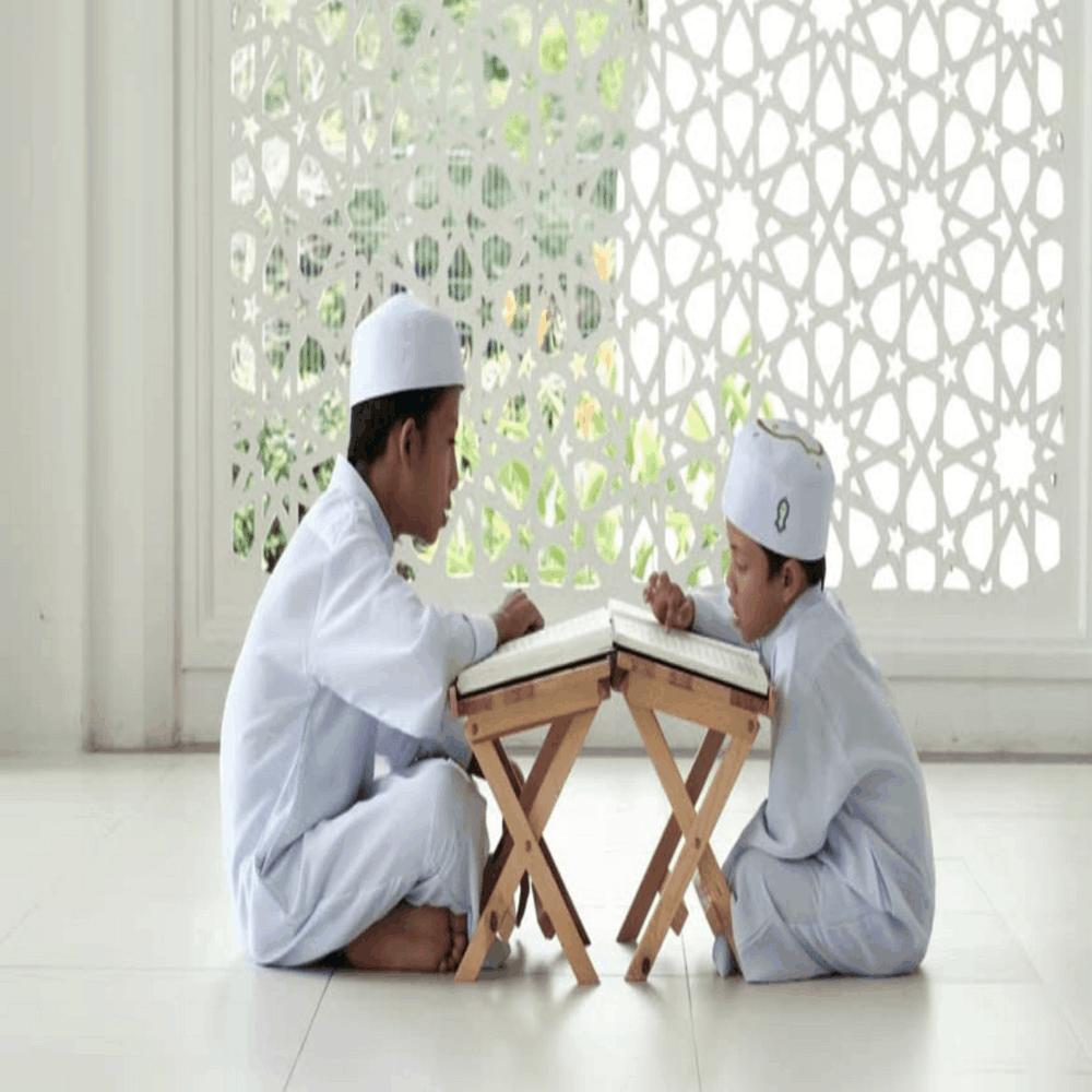learn quran tajveed