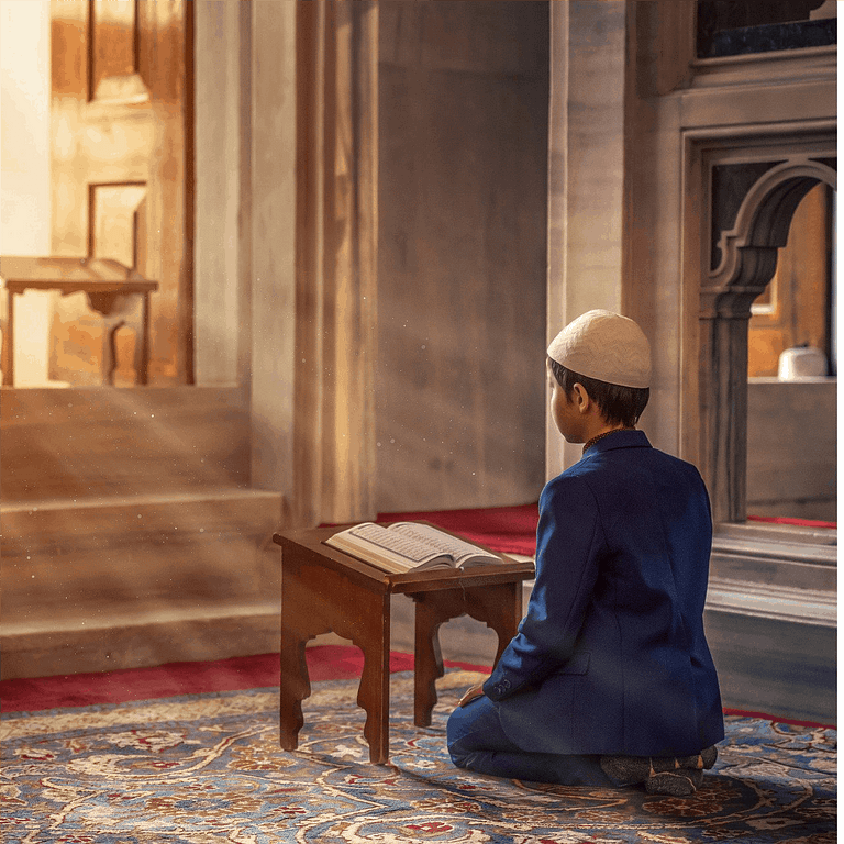 quran learning in uk