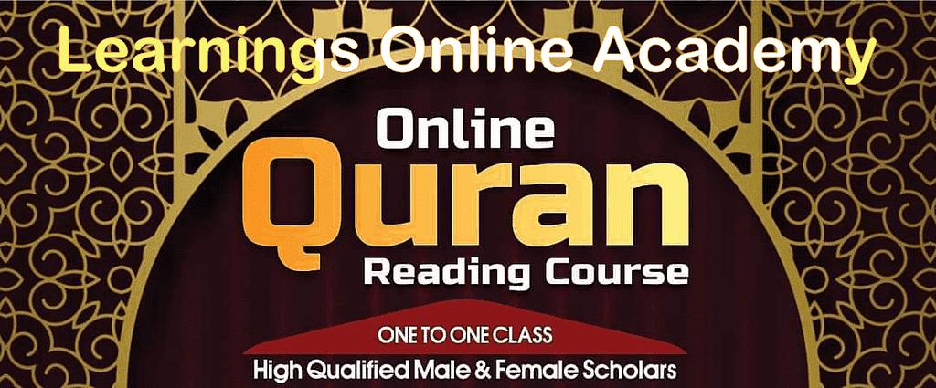 learn Quran Online in UK