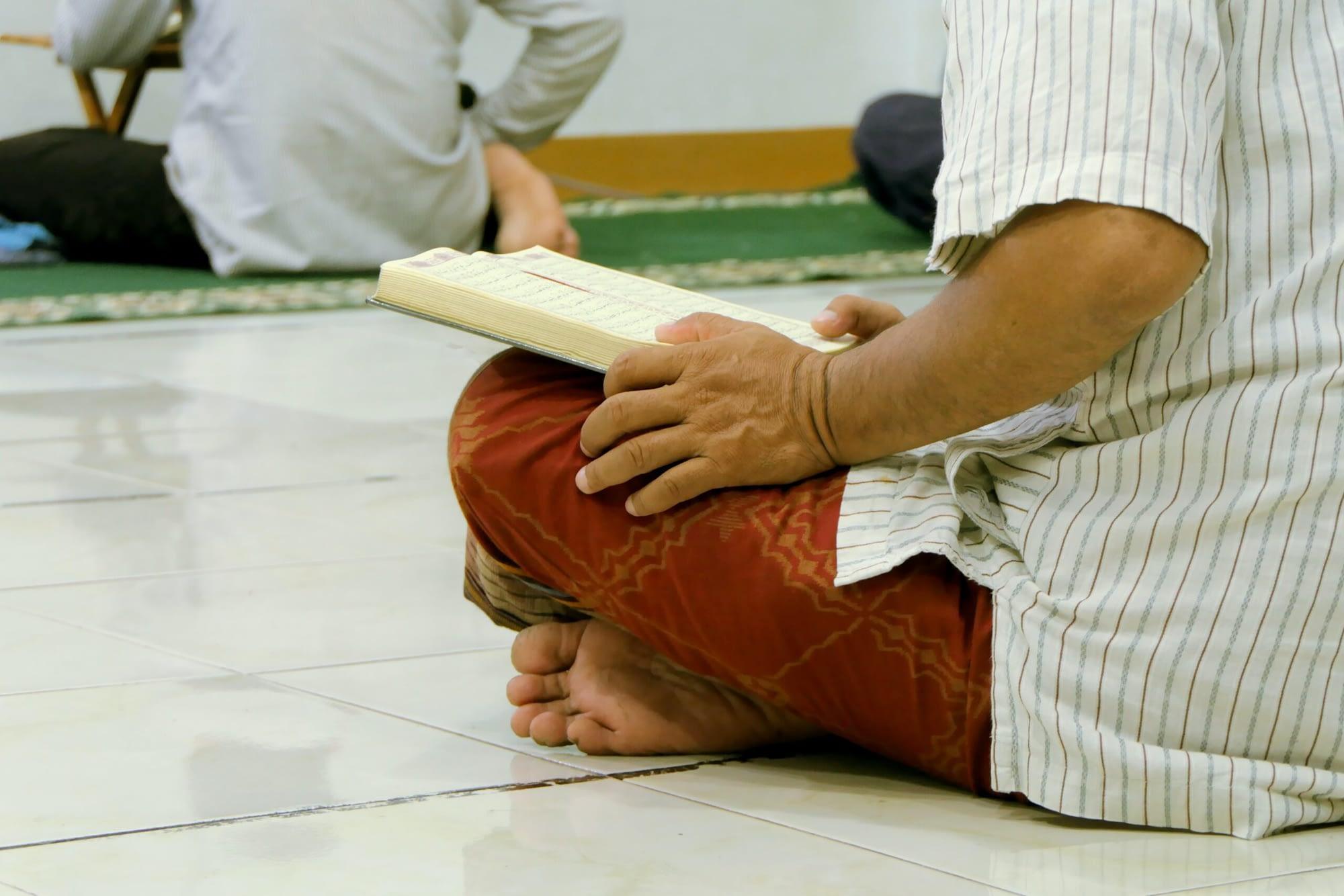 Learn Quran Online with best tutors