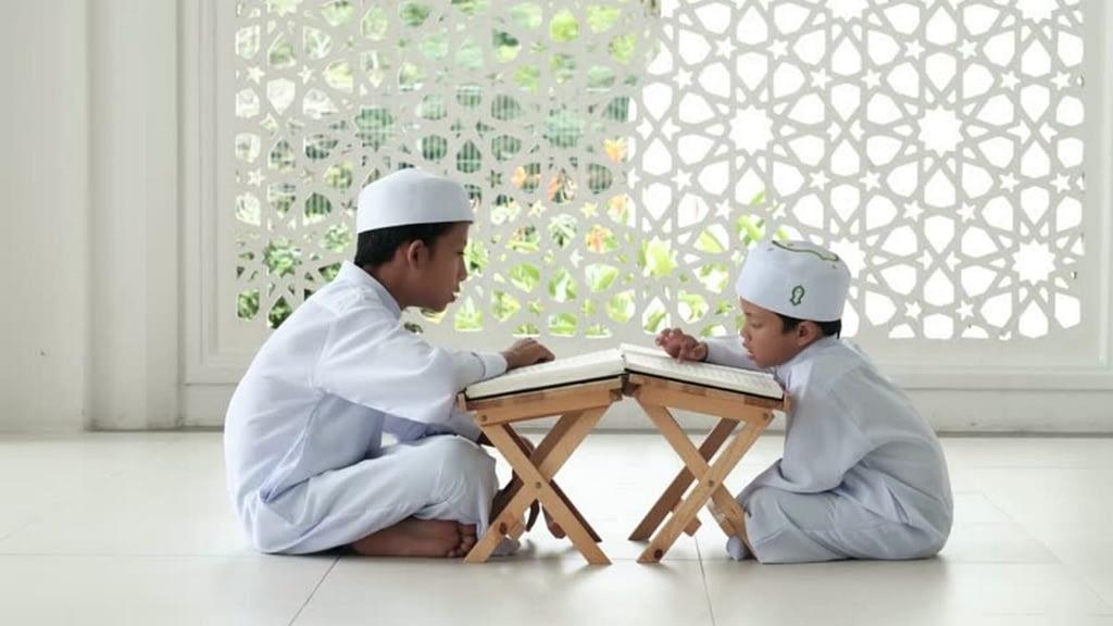 online quran academy in united kingdom